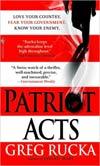Patriot Acts MMPB