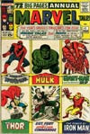 Marvel Tales Annual #1