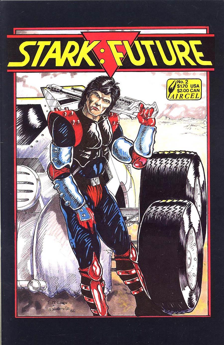 Stark Future #2