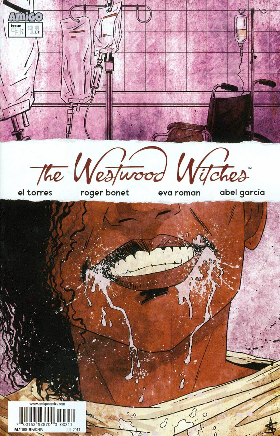 Westwood Witches #3
