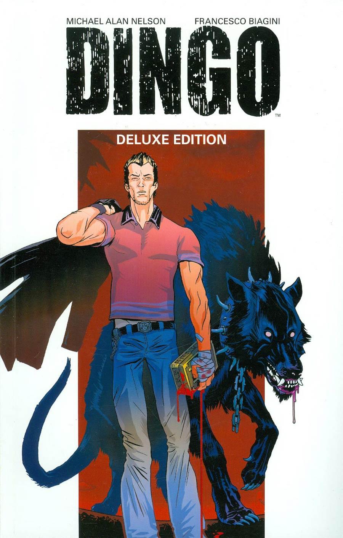 Dingo Deluxe Edition TP