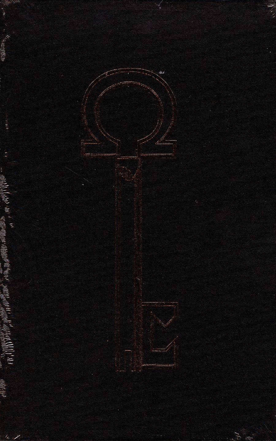 Locke & Key Alpha #2 Box Set