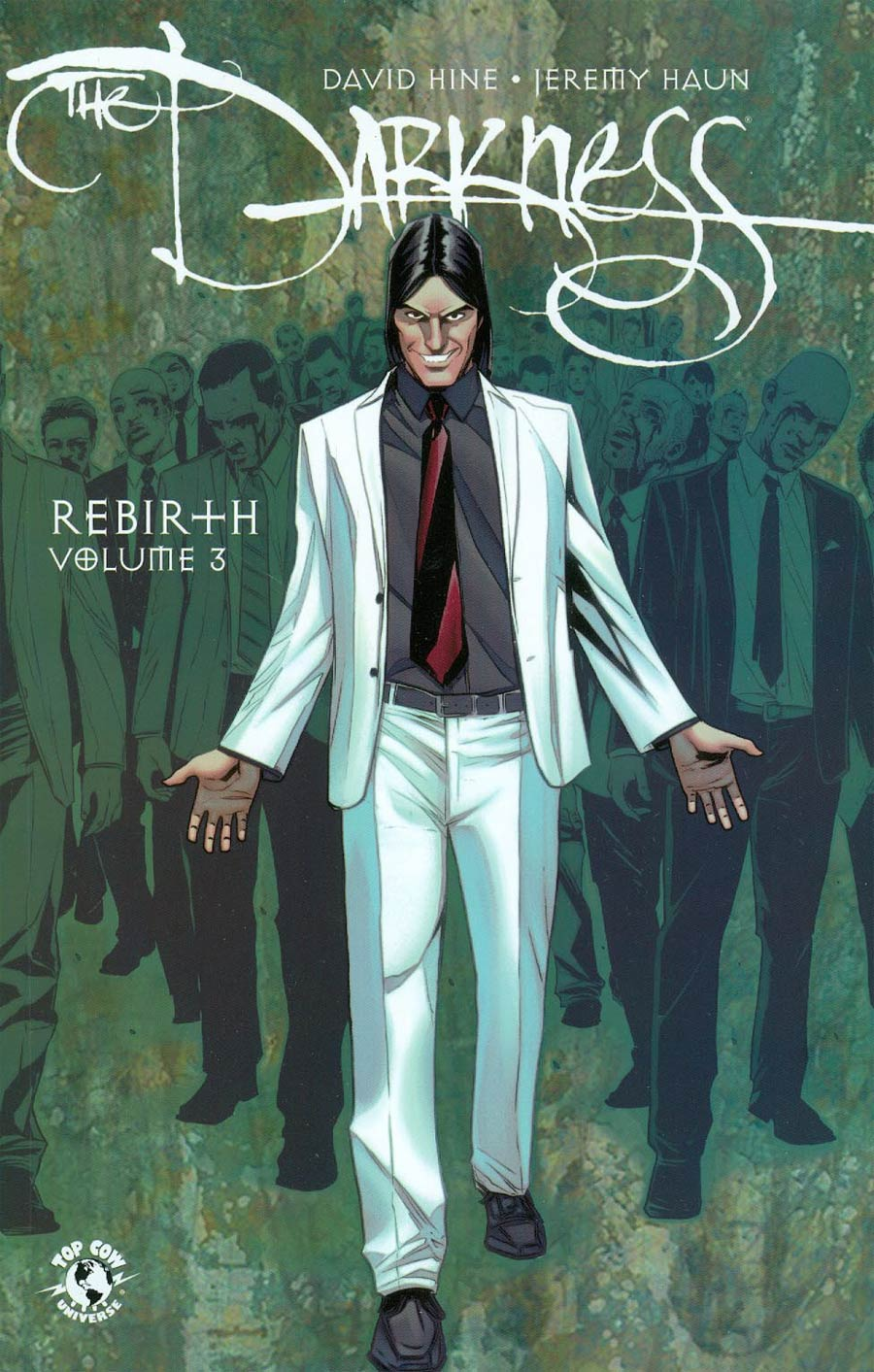 Darkness Rebirth Vol 3 TP