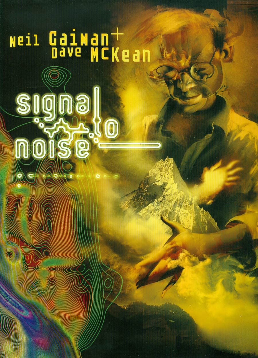 Signal To Noise HC New Edition