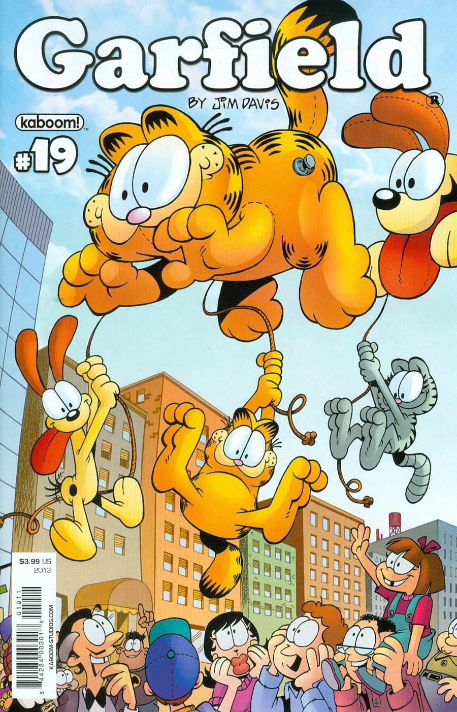 Garfield #19