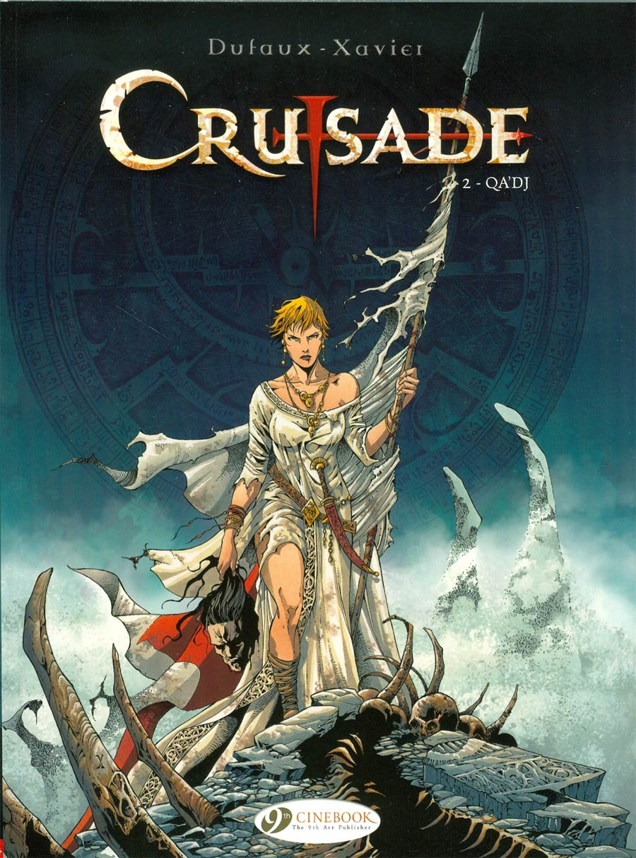 Crusade Vol 2 Qa Dj GN