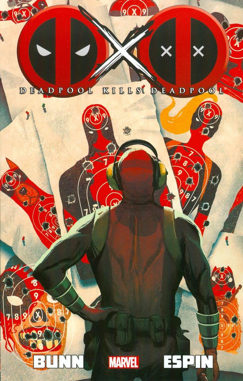Deadpool Kills Deadpool TP