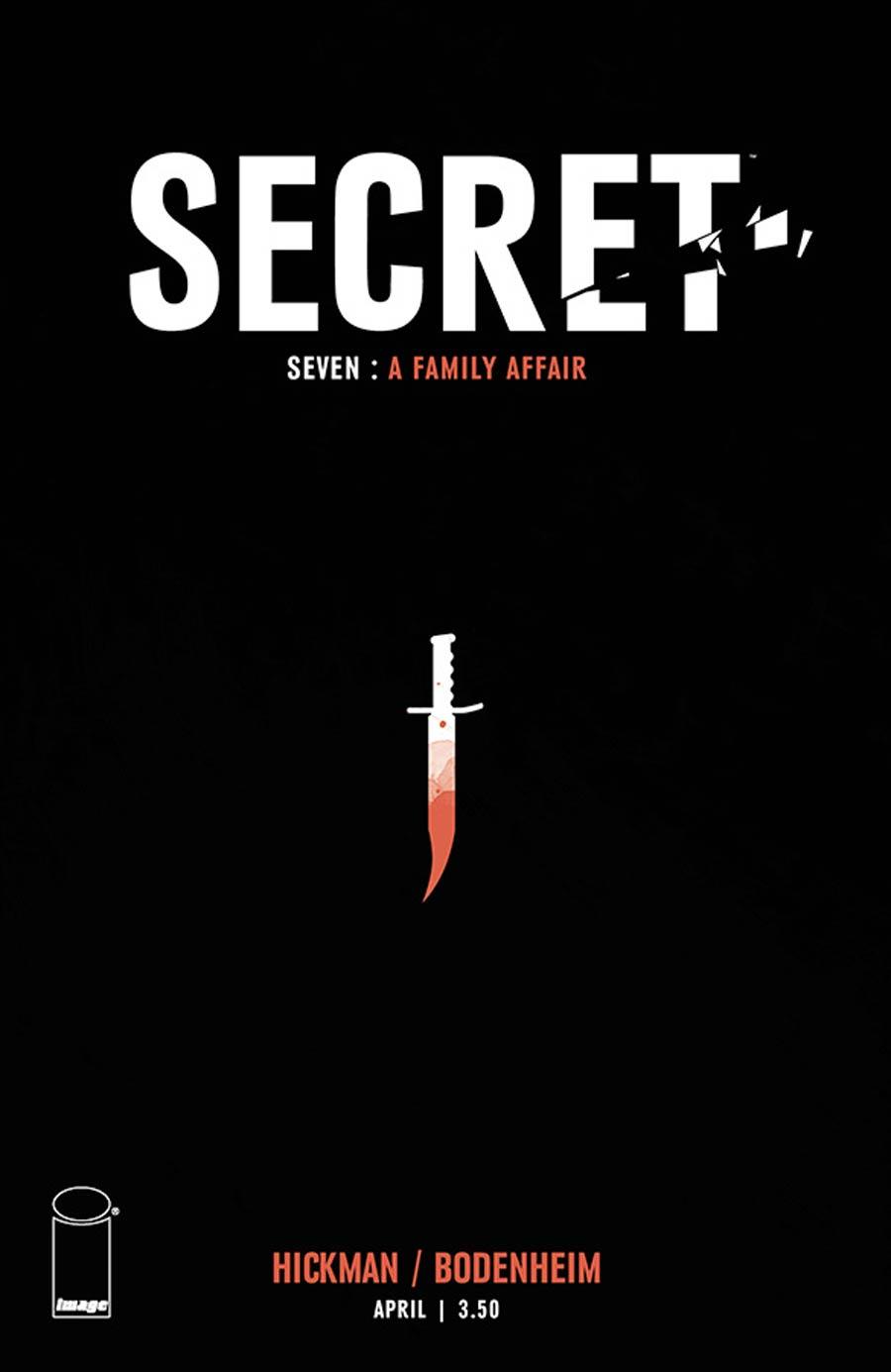 Secret #7