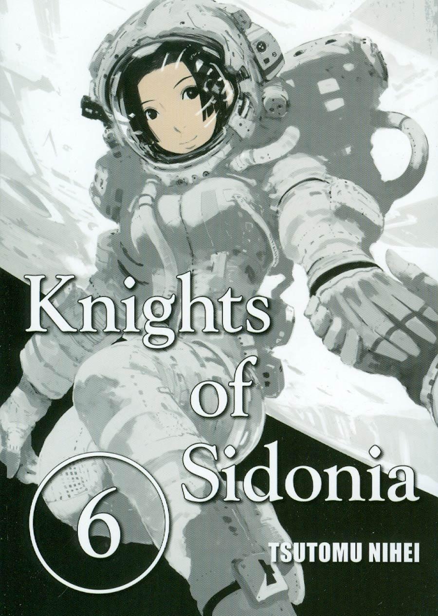 Knights Of Sidonia Vol 6 GN
