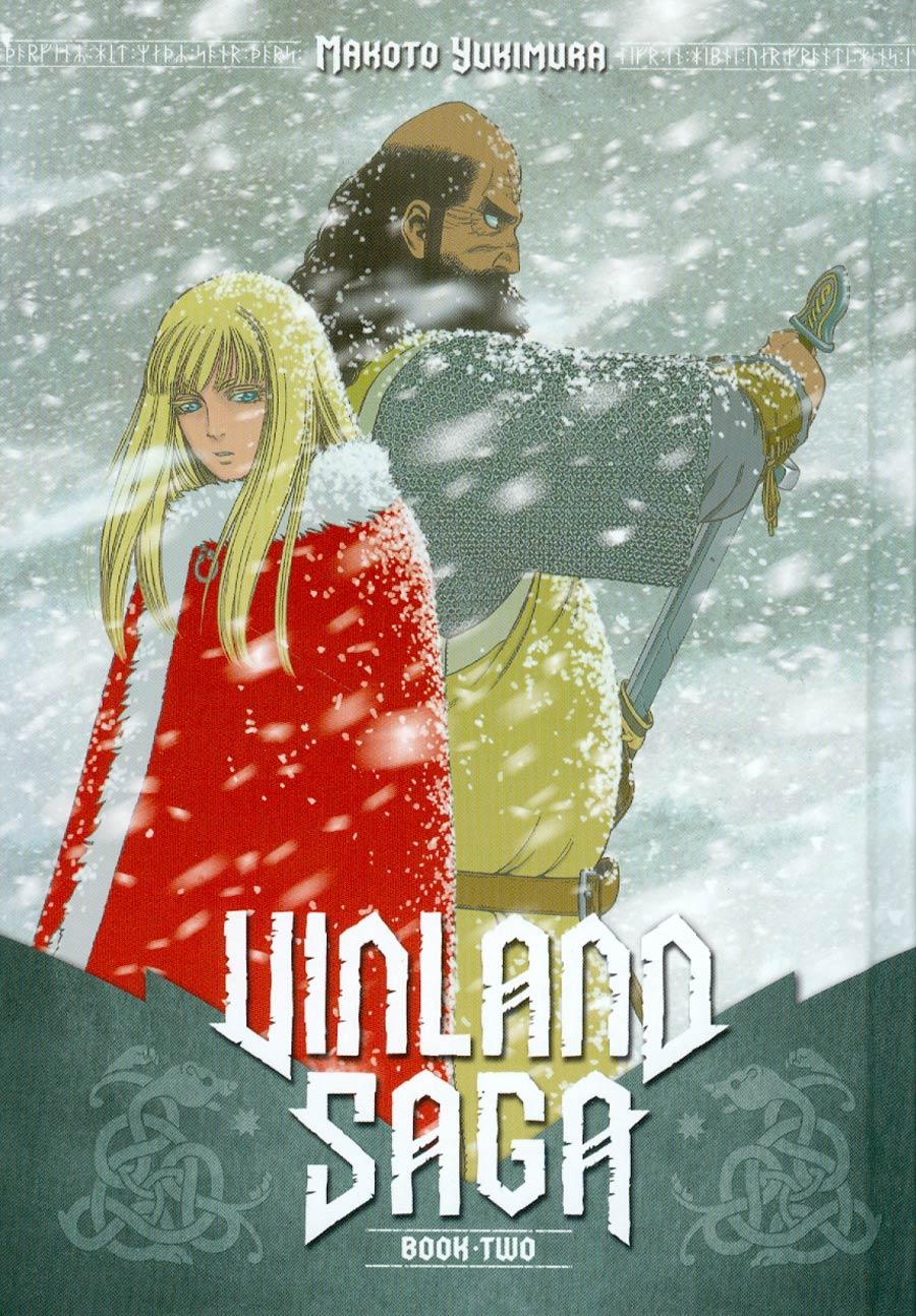vinland wiki askeladd