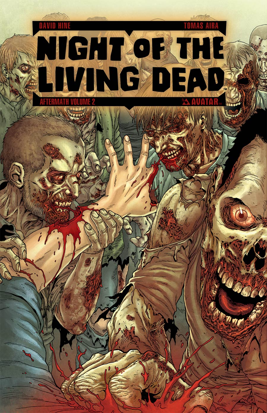Night Of The Living Dead Aftermath Vol 2 TP