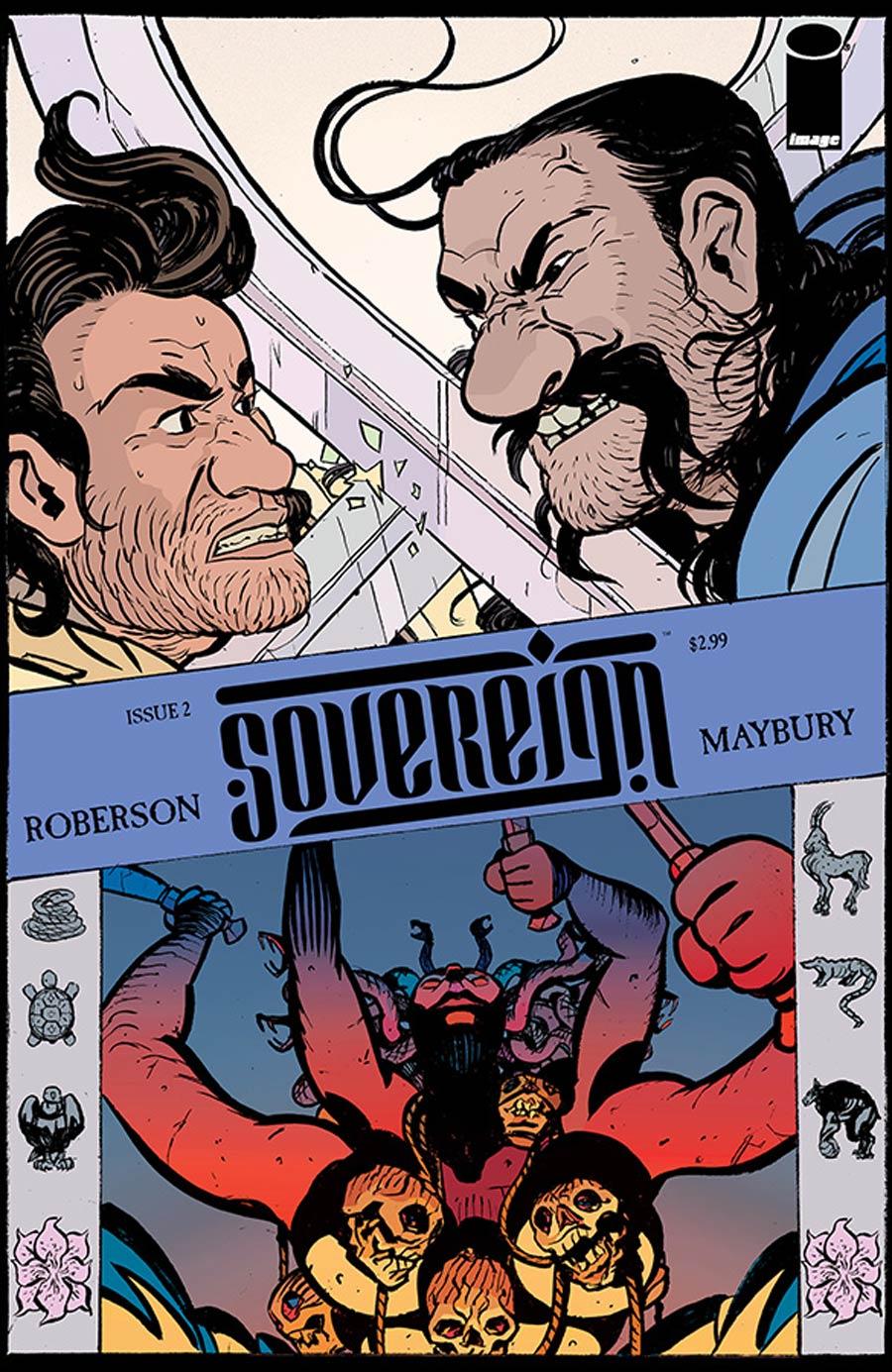 Sovereign #2