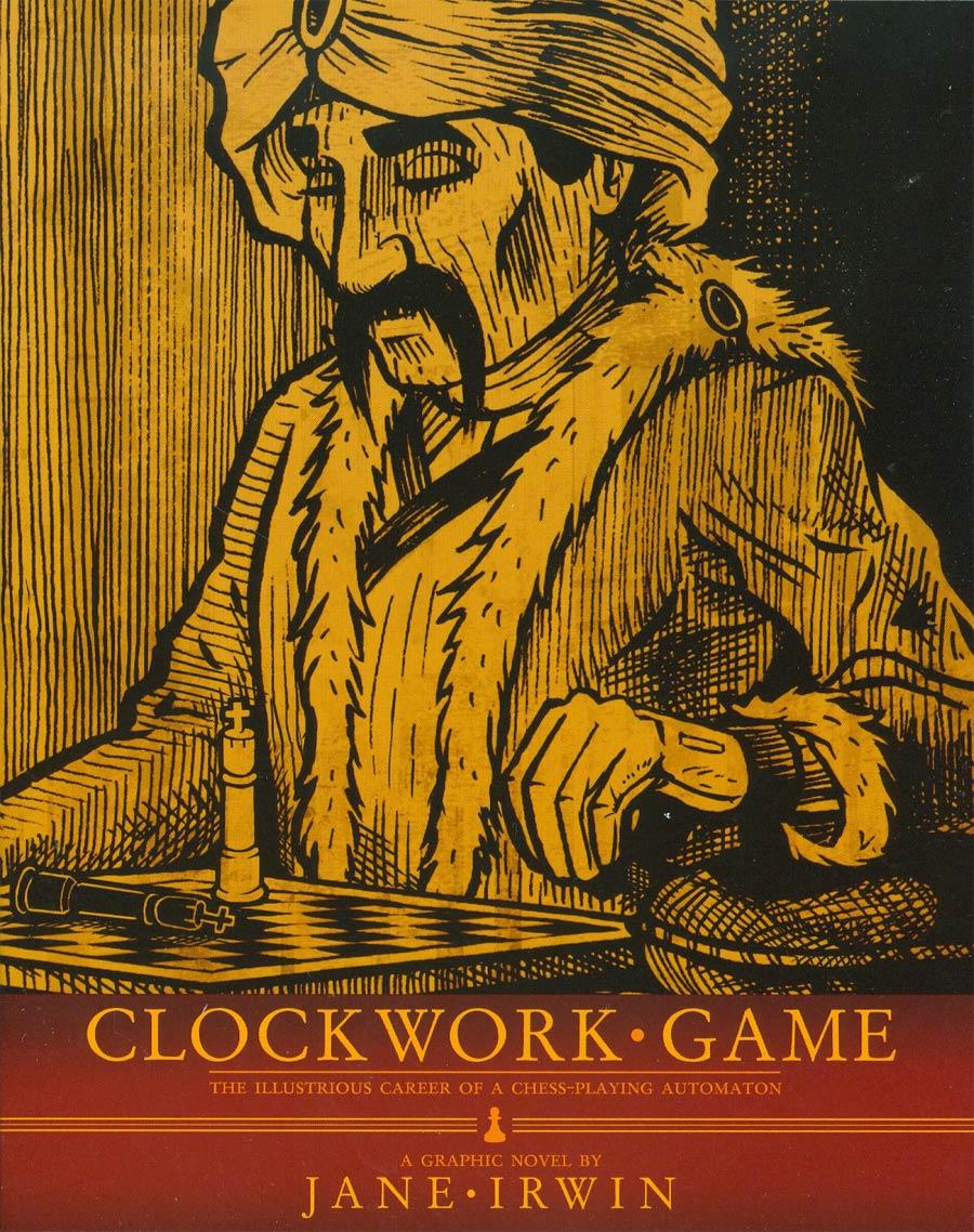 Clockwork Game GN