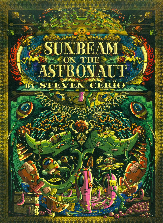 Sunbeam On The Astronaut GN