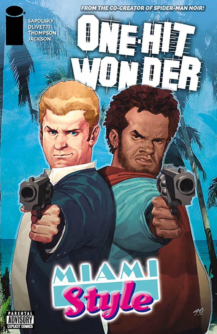One Hit Wonder #4
