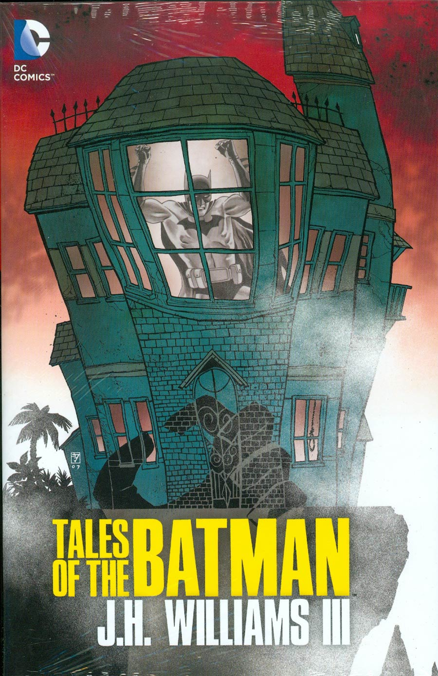 Tales Of The Batman JH Williams III HC