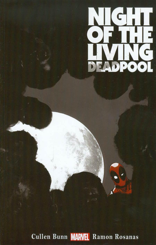 Night Of The Living Deadpool TP