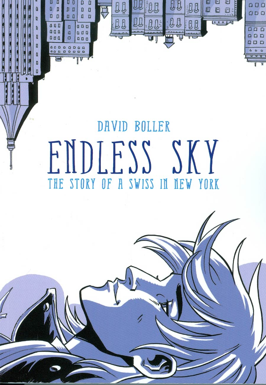 Endless Sky GN
