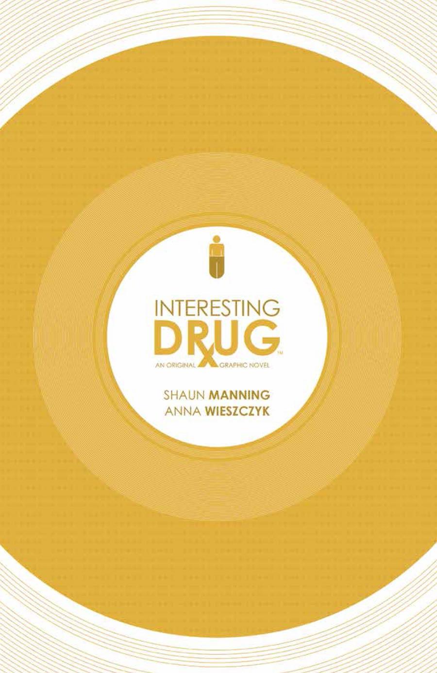 Interesting Drug HC