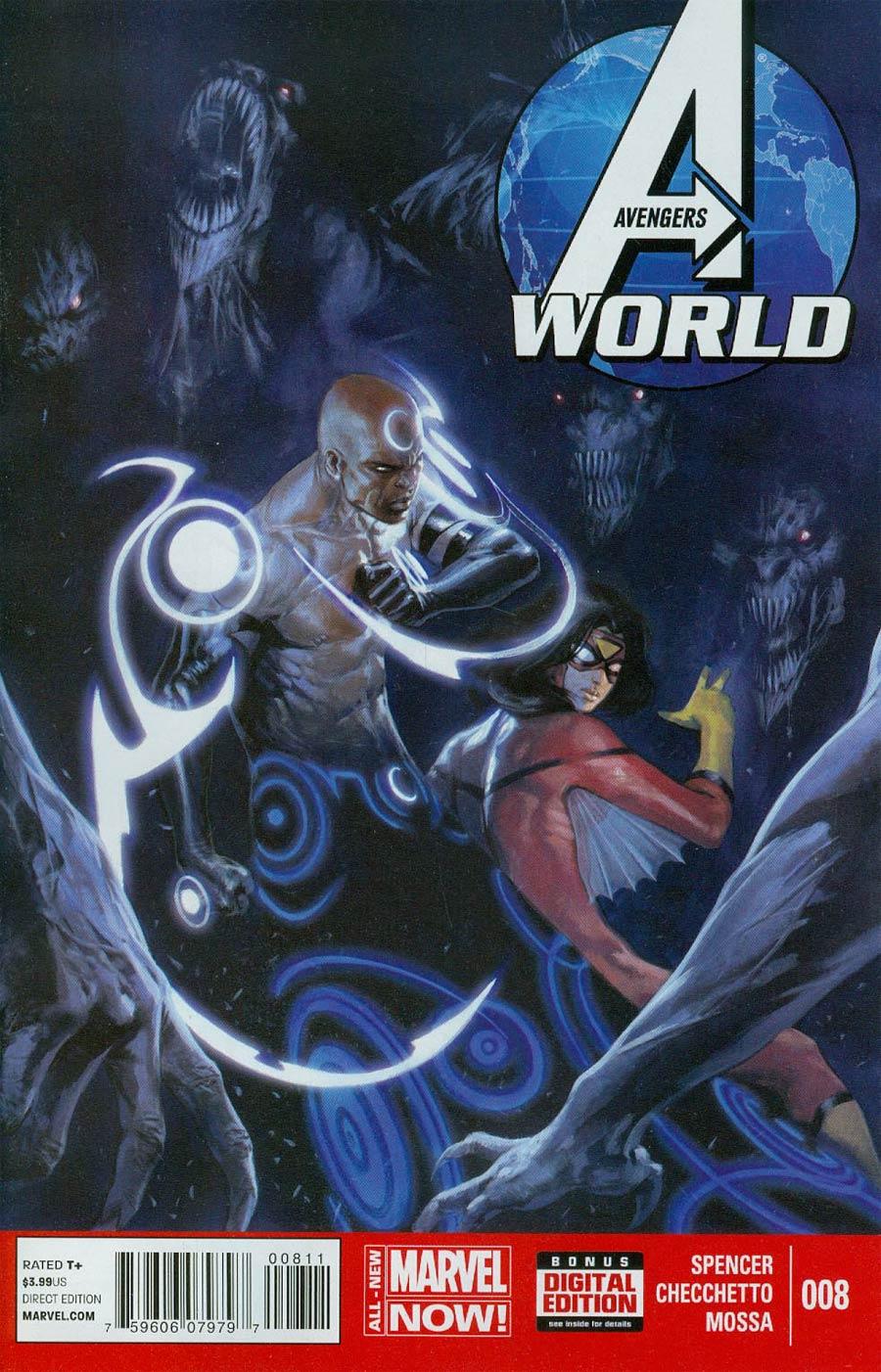 Avengers World #8