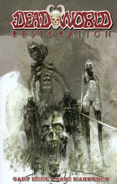 Deadworld Restoration TP