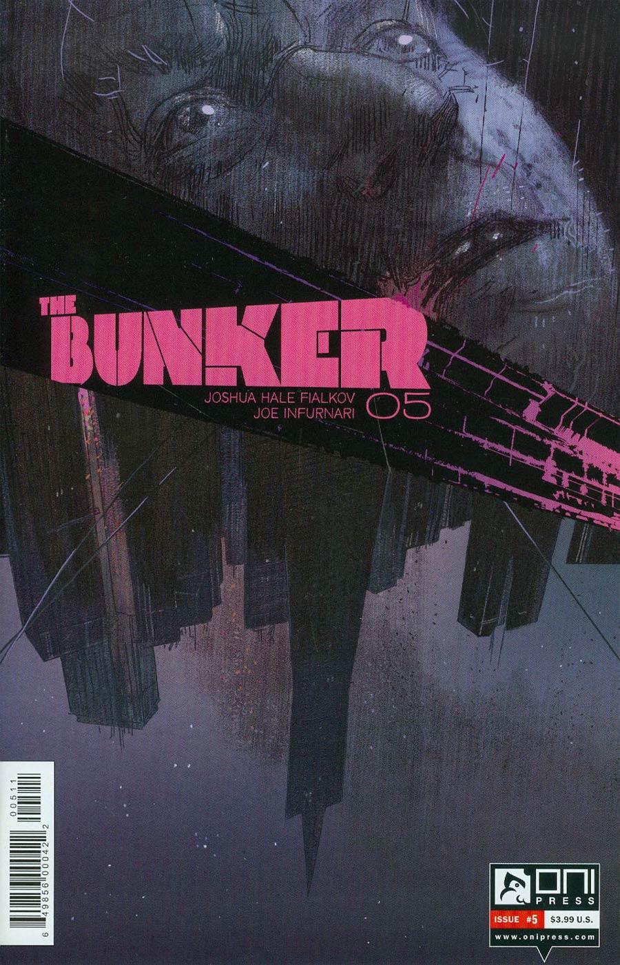 Bunker #5