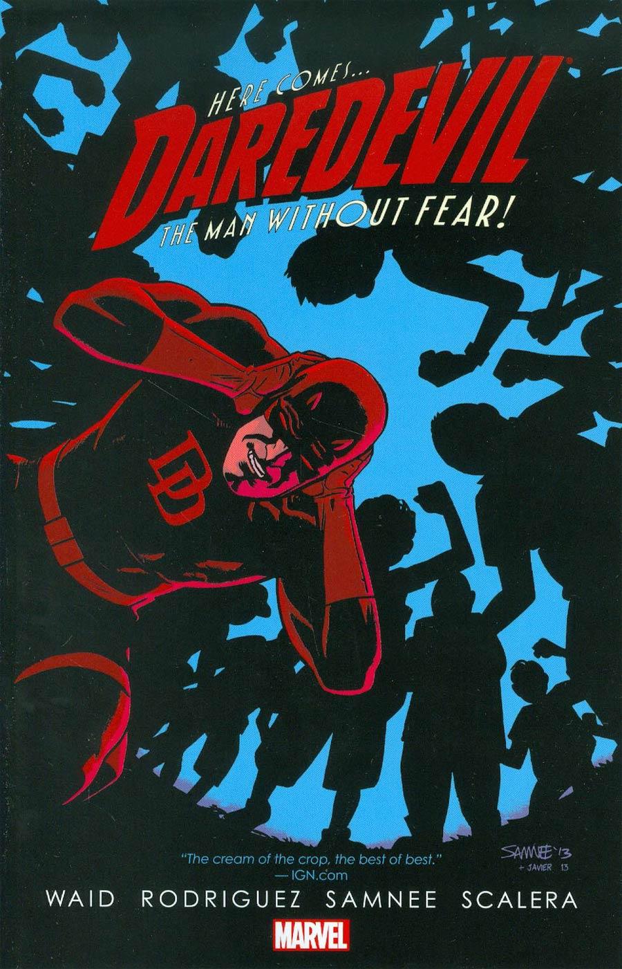 Daredevil By Mark Waid Vol 6 TP