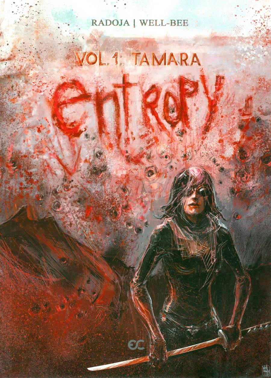 Entropy Vol 1 Tamara GN