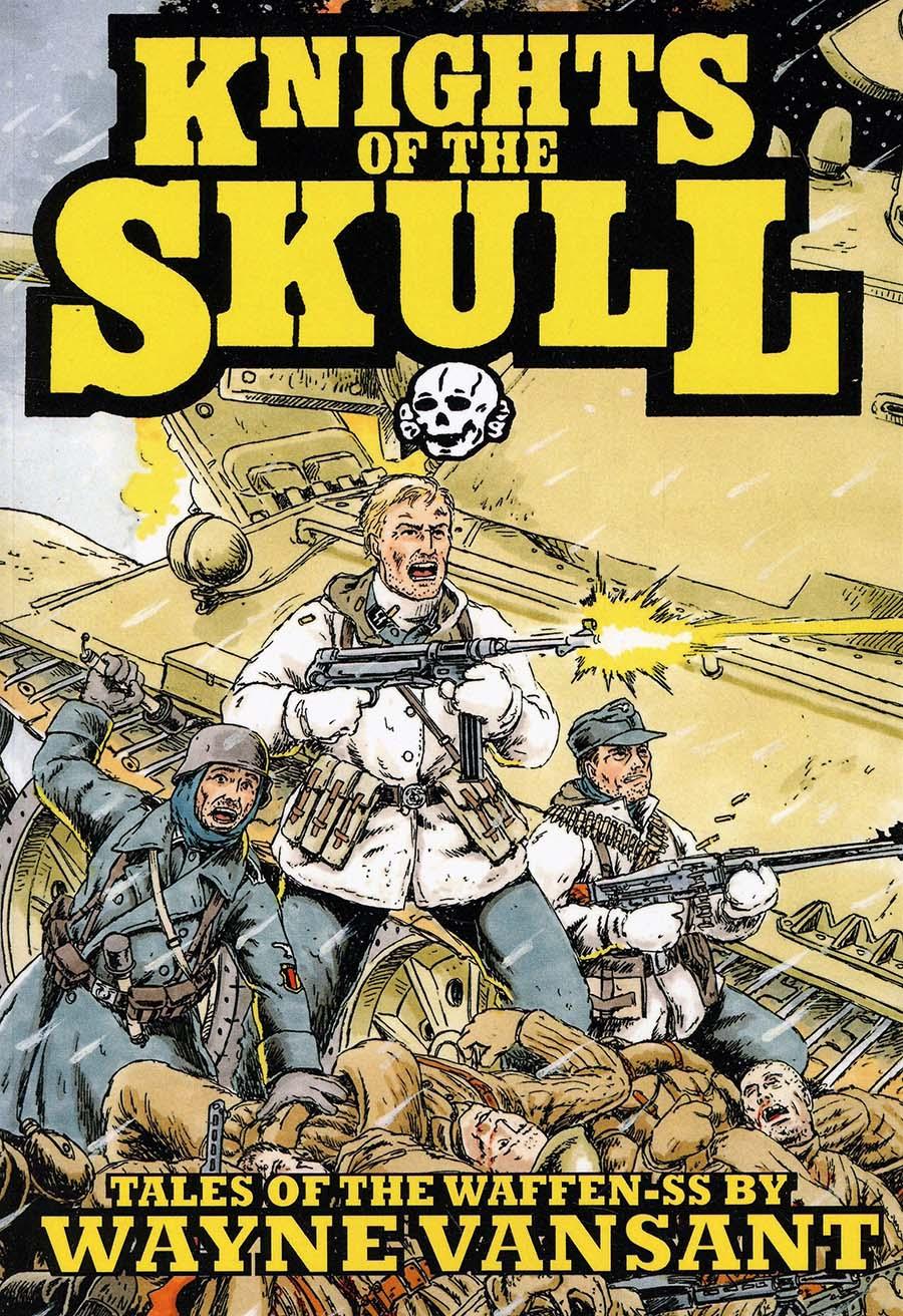 Knights Of The Skull TP