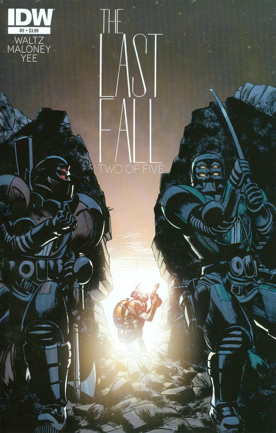 Last Fall #2 Cover A Regular Casey Maloney Cover