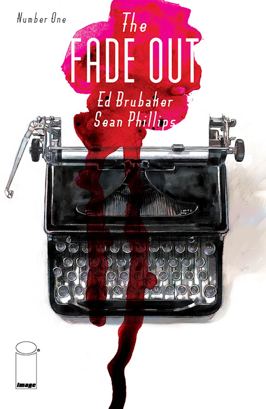 Fade Out #1 Cover A 1st Ptg Comic Format