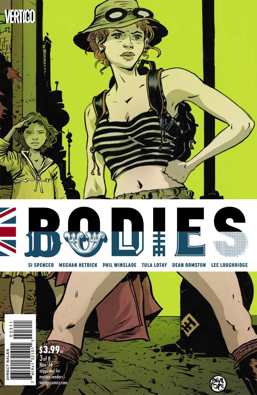 Bodies #3