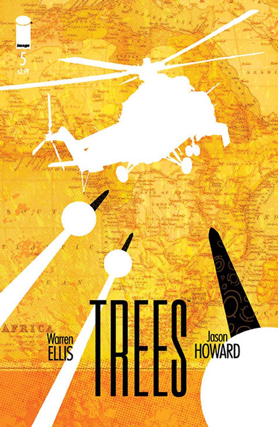 Trees #5