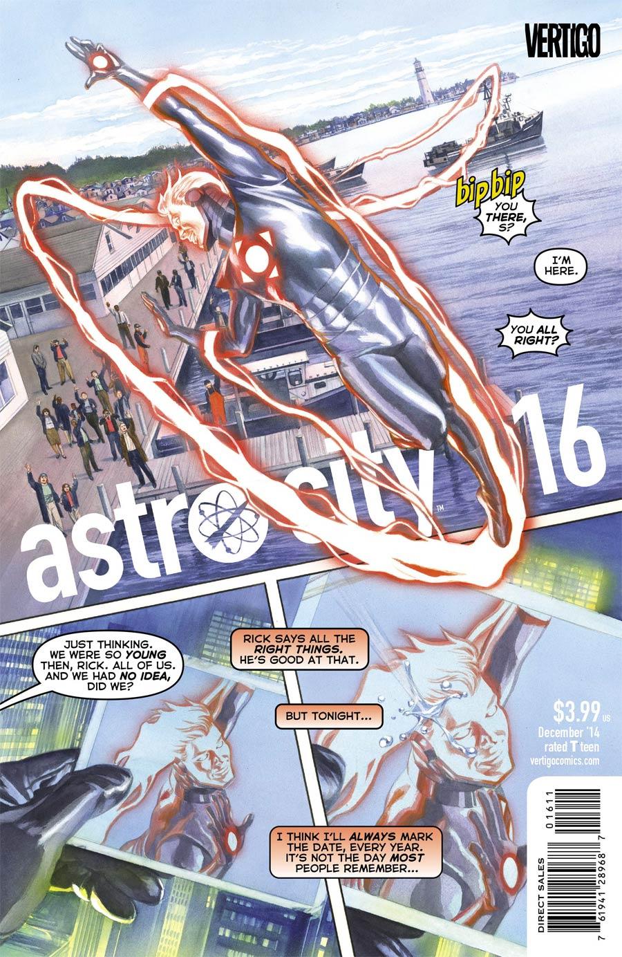 Astro City Vol 3 #16