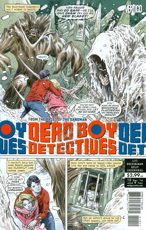 Dead Boy Detectives #10