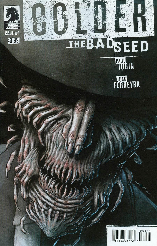 Colder Bad Seed #1
