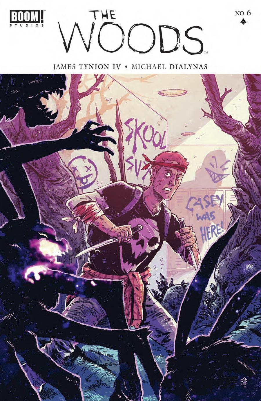 Woods #6