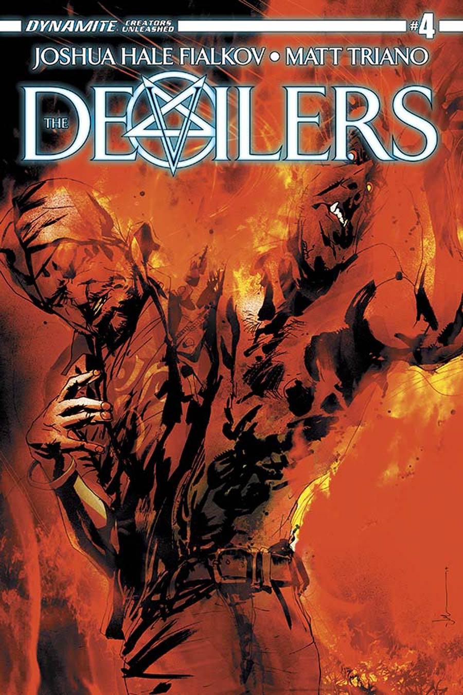 Devilers #4