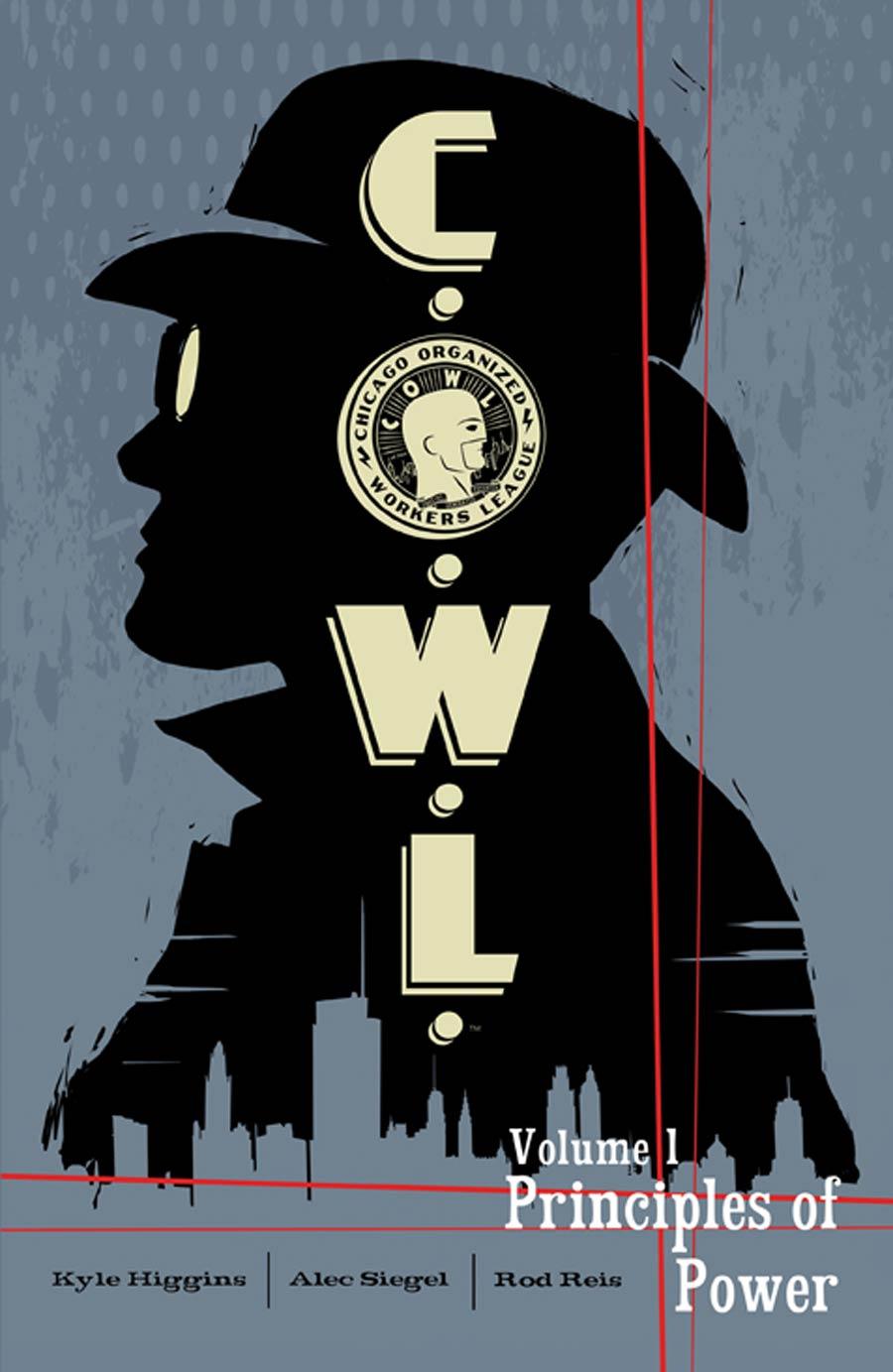 C.O.W.L. Vol 1 Principles Of Power TP