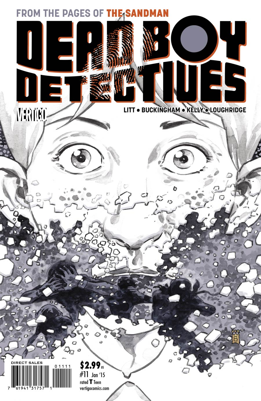 Dead Boy Detectives #11