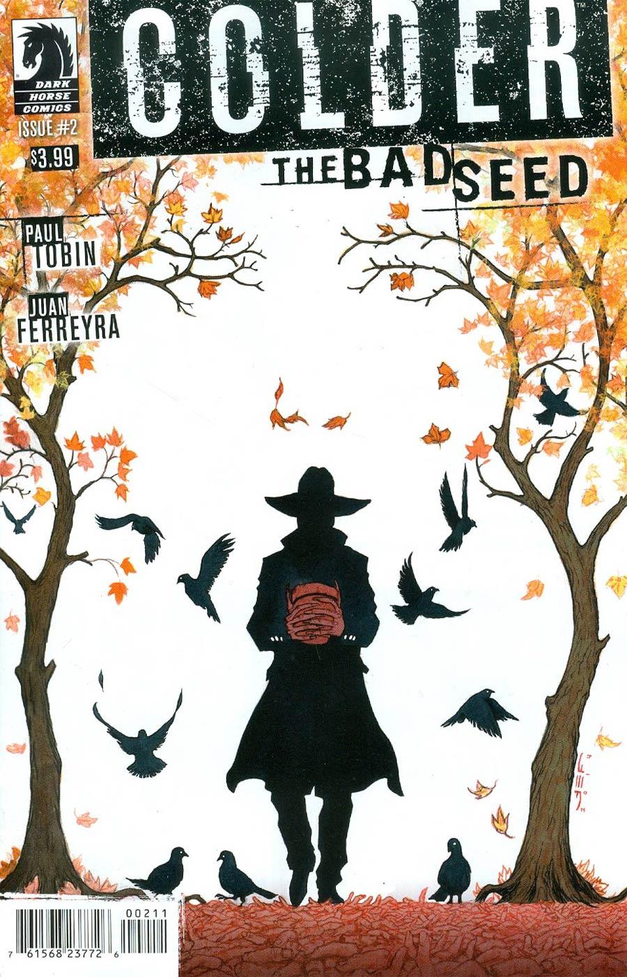 Colder Bad Seed #2