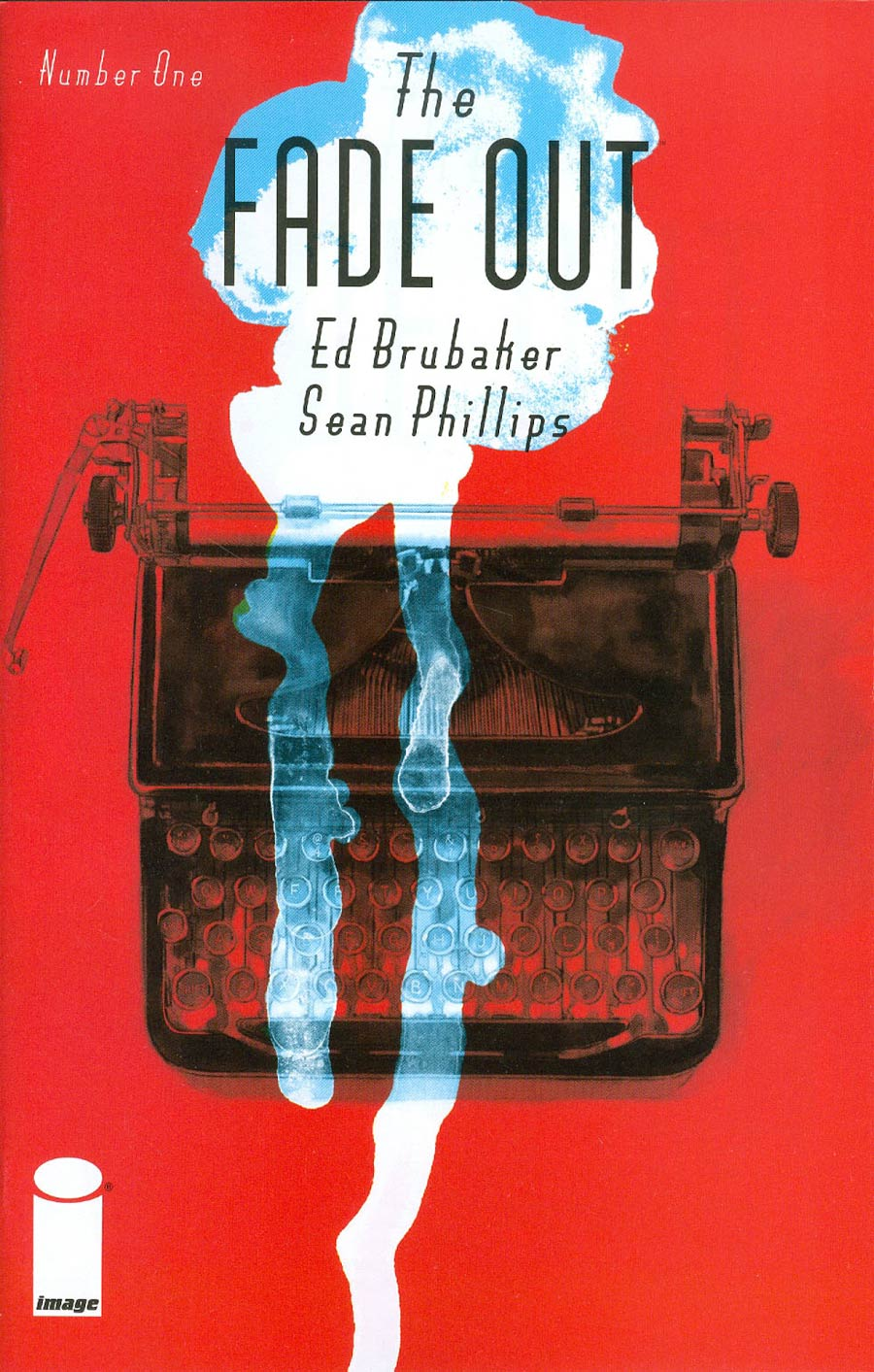 Fade Out #1 Cover C 2nd Ptg