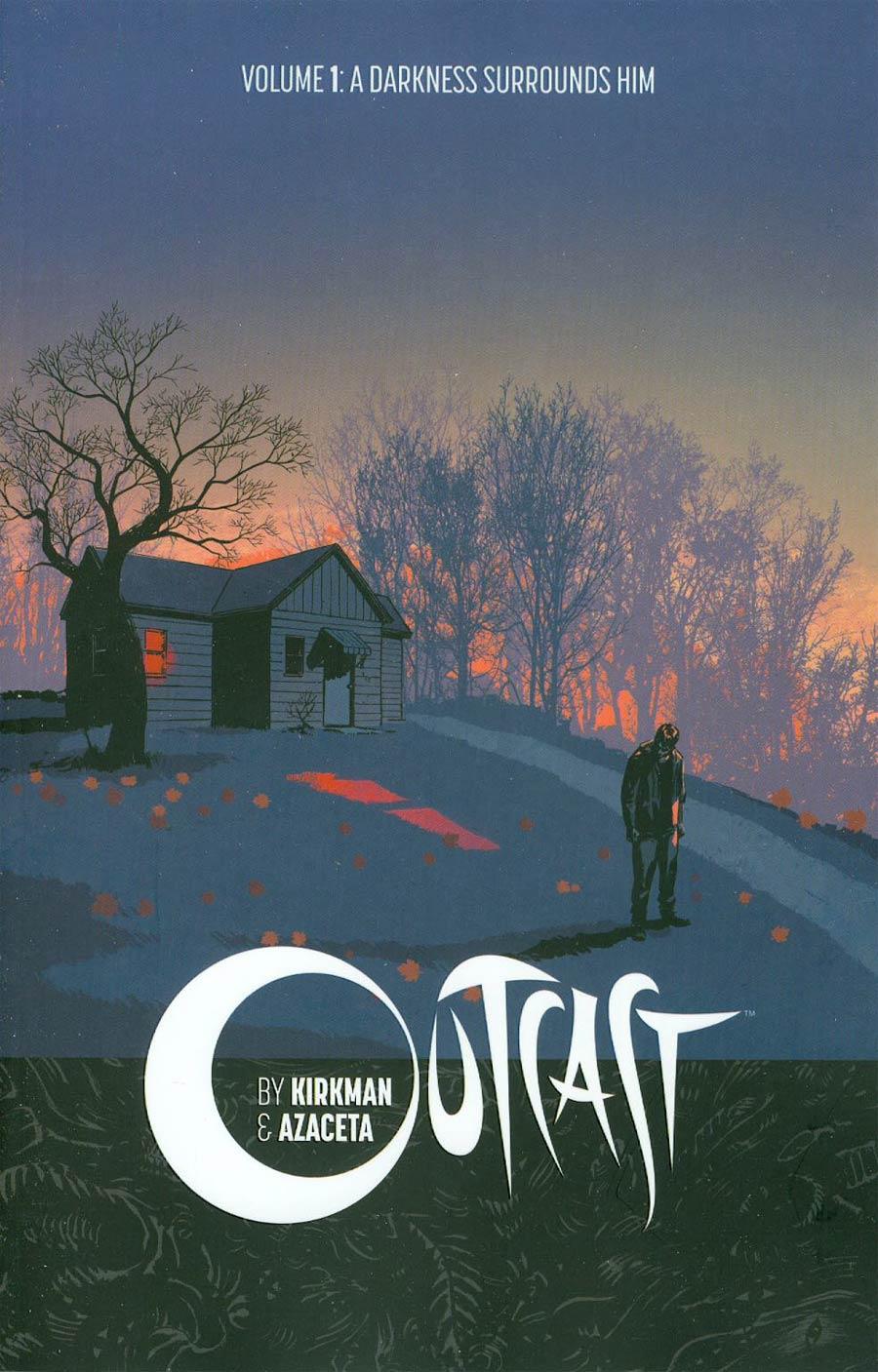 Outcast By Kirkman & Azaceta Vol 1 TP