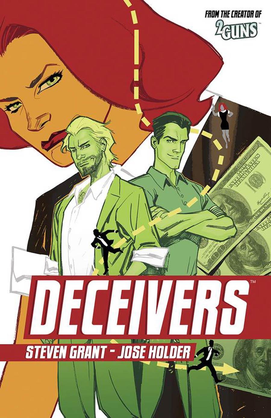 Deceivers TP