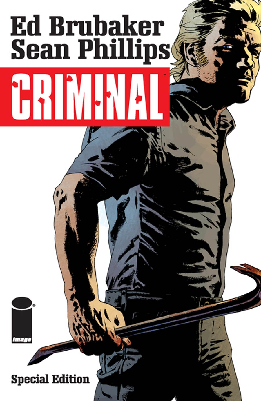 Criminal Special Edition One Shot Cover A Comic Format