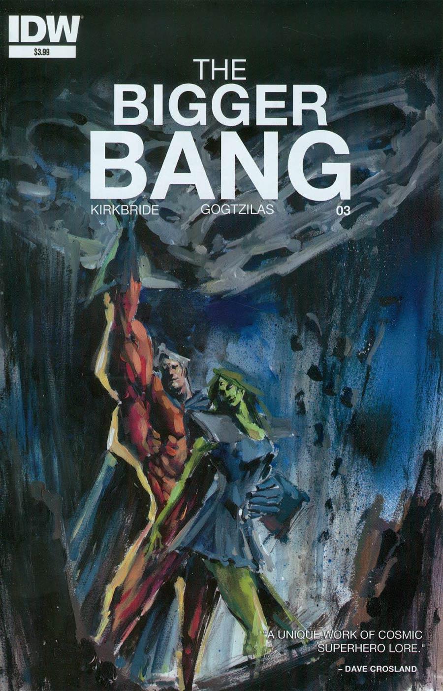 Bigger Bang #3