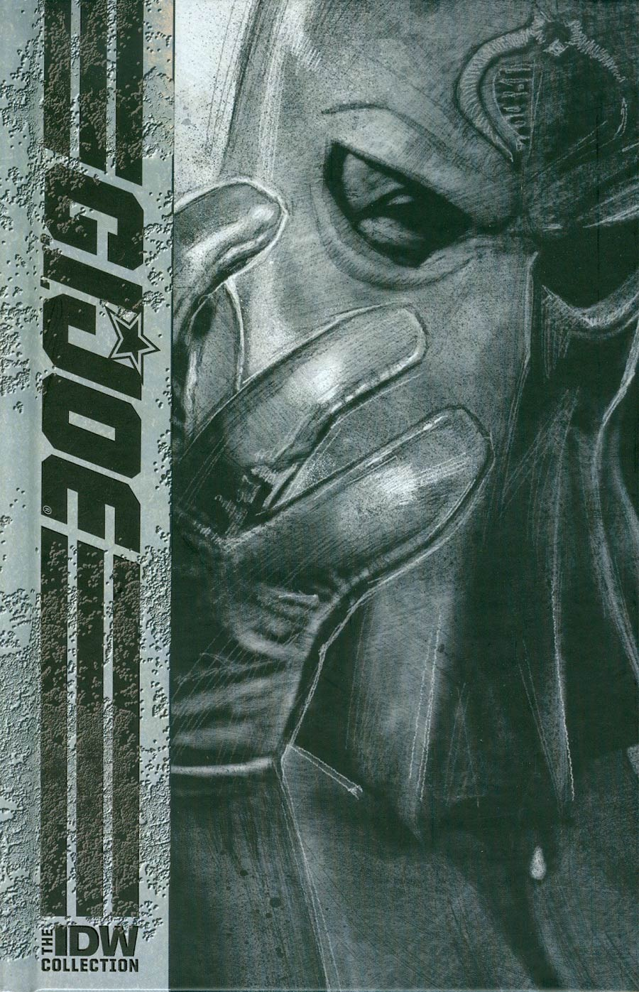 GI Joe IDW Collection Vol 5 HC