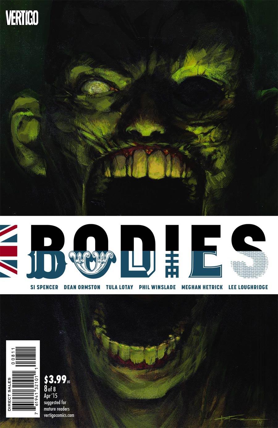Bodies #8