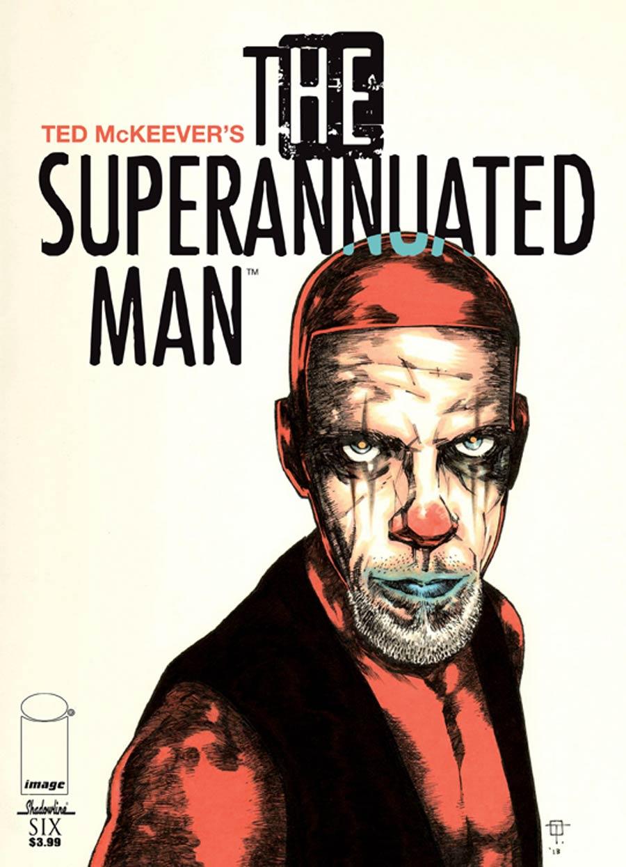 Superannuated Man #6