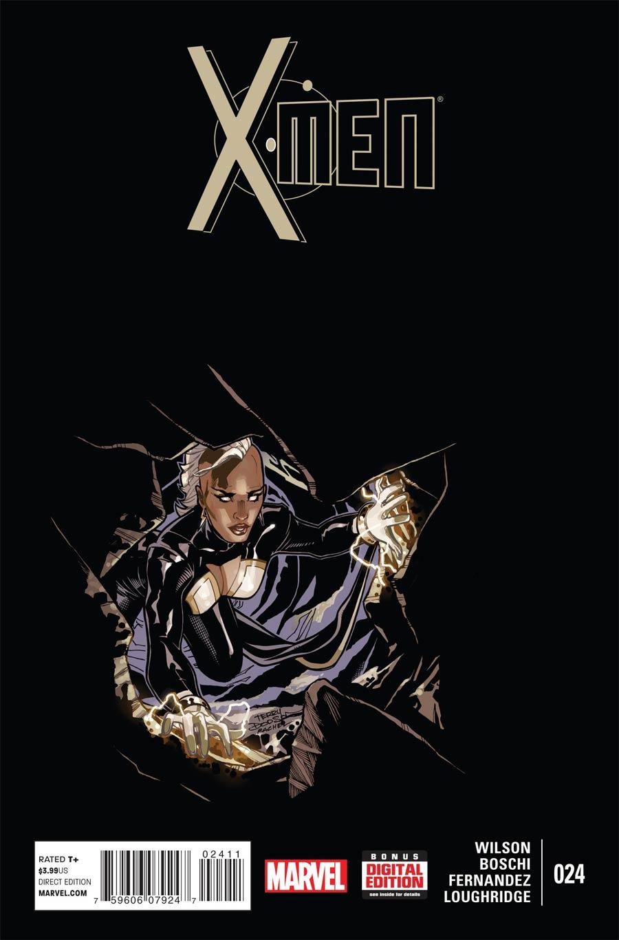 X-Men Vol 4 #24